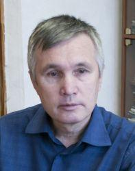 Борис Чиндыков